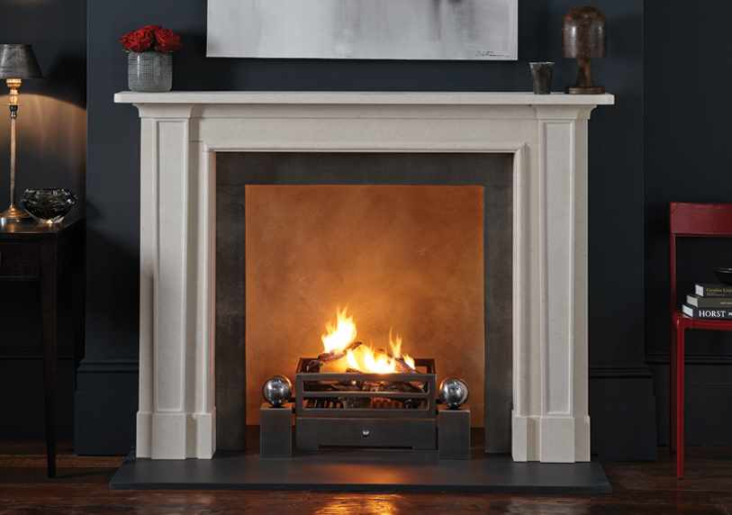 Contemporary Fireplaces Sussex